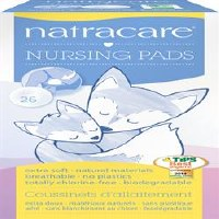 Natracare New Mother Nursing Pads 26pieces