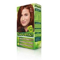 Naturtint Hair Dye Light Copper Chestnut 1x160ml