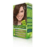 Naturtint Hair Dye Light Golden Chestnut 1x160ml