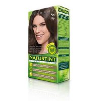 Naturtint Hair Dye Light Chestnut Brown 1x160ml