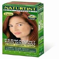 Naturtint Hair Colorant Arizona Copper 165ml