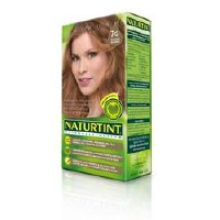 Naturtint Hair Dye Golden Blonde 1x160ml