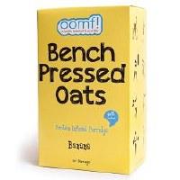 Oomf High Protein Porridge - Banana 500g