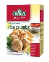 Orgran All Purpose Crumbs 300g