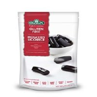 Orgran Molasses Licorice 200g