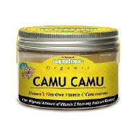 Of The Earth Camu Camu Powder Organic 70g