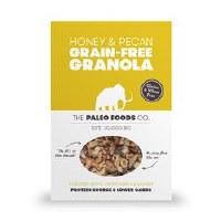 The Paleo Foods Co Paleo Pecan Granola 285g