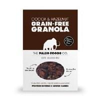 The Paleo Foods Co Paleo Cocoa Granola 285g