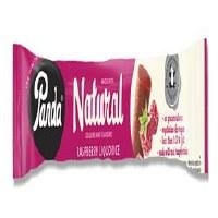 Panda Raspberry Bar NULL