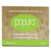 PAPURA Facial Tissues 9x100tis