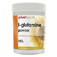 Power Health L-Glutamine Powder 100g