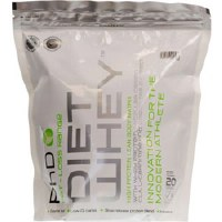 PhD Nutrition Diet Whey Vanilla Creme 1000g
