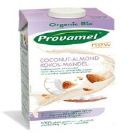 Provamel Organic Coconut Almond 1000ml