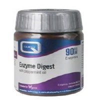 Quest Vitamins Ltd Enzyme Digest 90 tablet