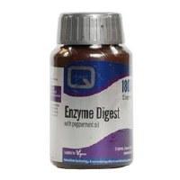Quest Vitamins Ltd Enzyme Digest 180 tablet