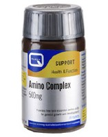 Quest Vitamins Ltd Amino Complex 500mg 45 tablet