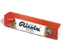 Ricola Cherry Honey Stick 32g