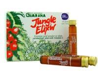 Rio Amazon Guarana Jungle Elixir 15ml 10vials