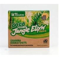 Rio Amazon Organic Jungle Elixir Lemon 10 servings