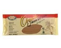 Rizopia Organic Brown Rice Spaghetti 500g