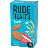 Rude Health Spelt Oaty 200g