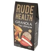 Rude Health The Ultimate Granola - Organic 500g