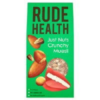 Rude Health Nutty Crunch Muesli 500g