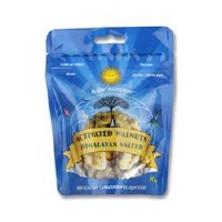 Raw Ecstasy Activated Walnuts Sun Salted 70g