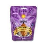 Raw Ecstasy Activated Almonds RawChocolate 70g