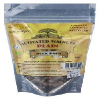 Raw Ecstasy Activated Walnuts Plain 100g
