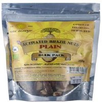 Raw Ecstasy Activated Brazil Nuts 300g