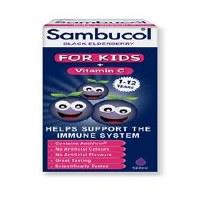Sambucol Sambucol Kids 1x120ml