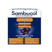 Sambucol Sambucol Immuno Forte Capsules 30 capsule