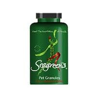 Seagreens Pet Granules 200g