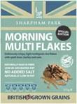 Sharpham Park Spelt Multi Flakes 375g