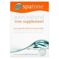Spatone Spatone Natural Liquid Iron 28 sachet