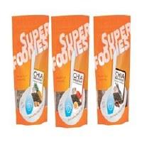 Superfoodies Chia Breakfast Mix - Berry 200g