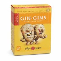 The Ginger People Gins Gins 84g