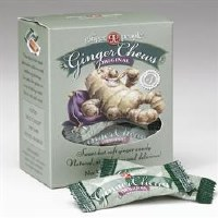 The Ginger People Gin Gins Original Ginger Chews 84g