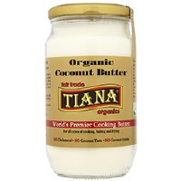 Tiana Coconut Cooking Butter 750ml