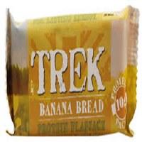 Trek Trek Banana Bread Flapjack 48g