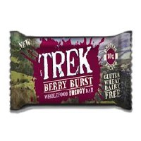 Trek Trek Berry Burst Bar 55g