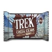 Trek Trek Cocoa Chaos Bar NULL