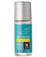 Urtekram No perfume roll on deodorant 50ml