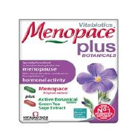 Vitabiotic Menopace Plus 56 tablet