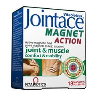 Vitabiotic Jointace Magnets 18patch