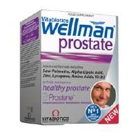 Vitabiotic Wellman Prostate 30 tablet