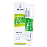 Weleda Calendula Cuts & Grazes Skin S 25g