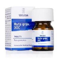 Weleda Ruta Grav 30c 125 tablet