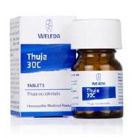 Weleda Thuja 30c 125 tablet
